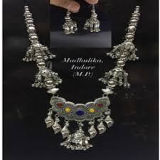 black metal jewellery. Brilliant Metal Garba Oxdise Jewellery Black Metal At Rs 350 Piece  Oxidised Jewellery  Jewelry Oxidized Jevar Jewelry  Madhulika Vastralaya  Throughout V