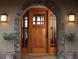 residential front doors craftsman. Wonderful Residential Front Doors Wood With Exterior Entry Craftsman Collectionresidential I