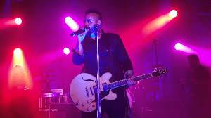 Blue October - Debris - Live@ Irving ...