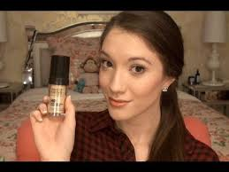 my everyday foundation routine for oily acne e skin using makeup forever hd foundation you
