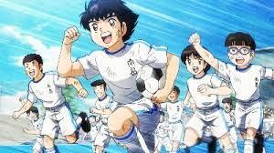 Watch Captain Tsubasa (2018) season 1 episode 8 streaming online |  BetaSeries.com