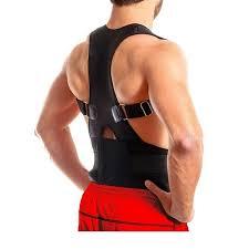 Flexguard Support Back Brace Posture Corrector Adjustable Support Brace