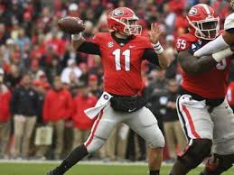 Georgia Bulldogs Depth Chart Looking At Georgias Potential 2019 Offensive Depth Chart