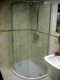 bathroom corner shower ideas. Terrific Design For Bathroom Using Corner Shower Tile Ideas : Enchanting Grey Marble