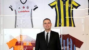 Beşiktaş'ın yeni genel müdürü Ceyhun Kazancı kimdir?