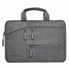 Купить <b>Сумка Satechi Water</b>-Resistant Laptop Carrying Case для ...
