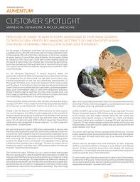 Customer Spotlight Minnesota Aumentum Tax Accounting Amazing Dnr Take Anyone For Granted Quotes