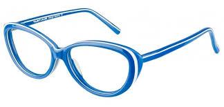 blue frames eyegles blue
