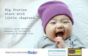 online baby photo book online baby book little chapters adorbs pinterest