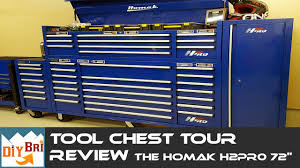 who makes the best tool chest for the