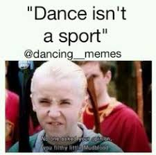 Dance Memes on Pinterest | Dancer Problems, Ballet Dancer Problems ... via Relatably.com