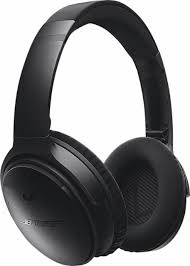 bose gaming headphones. bose® - quietcomfort® 35 wireless headphones black front_zoom bose gaming