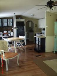 Mobile Home Kitchen Momma Hens Beautiful Single Wide Makeover