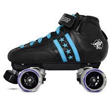 Best Roller Derby Skates Buying Guide Gistgear