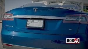 as calif rolls out digital license plates could nm be next