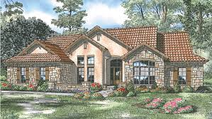 southwest home designs. southwest style house - plan hwbdo14356 home designs