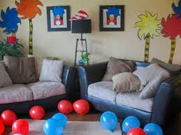 dr seuss birthday party the sendo blog