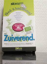 zuiverende thee