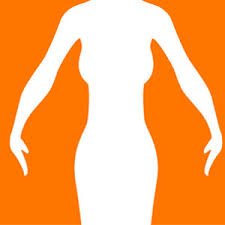 a new you weight loss and rejuvenation center orange logo