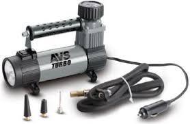 <b>Компрессор автомобильный AVS Turbo</b> KS 350 L 150Вт 12В 14А ...