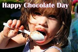 happy national chocolate day funny. Beautiful Funny Throughout Happy National Chocolate Day Funny A