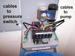 wiring diagram for well pump pressure switch the wiring diagram learn how to drill your own well wiring diagram