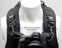 <b>Think Tank</b> Camera <b>Support Straps</b> v20 - Belt Harness <b>Supports</b>