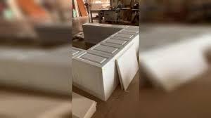 Melhores materiais para móveis de cozinha. China Melhor Sentido Pvc Armario De Cozinha Compre Armario De Cozinha De Pvc Em Pt Made In China Com