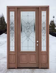 8 foot front door8 foot Mahogany Exterior Door CL101