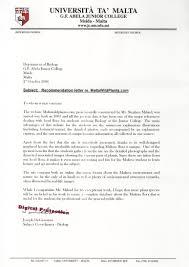 Recommendation Letter For Student Scholarship Reference Letter For College With Recommendation Letter For