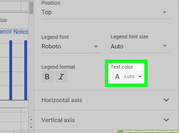 How To Edit The Legend On Google Sheets On Pc Or Mac 11 Steps