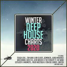 Download Winter Deep House Charts 2020 House