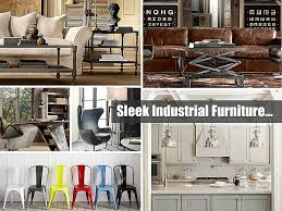 urban industrial furniture. Urban Industrial Furniture I
