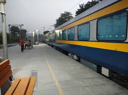 Tejas Express With World Class Facilities To Run On Mumbai - Goa ...