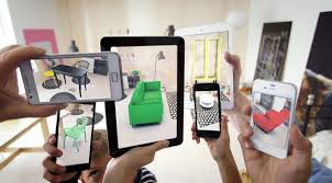 Small Picture Test Drive IKEA Furniture With Augmented Reality App Design Milk