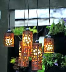 outdoor hanging candle chandelier large chandeliers view in gallery holder pendant shades outdoor hanging candle chandelier
