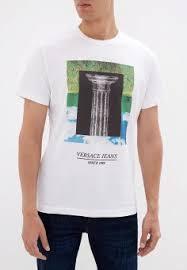 Мужская <b>одежда Versace Jeans</b>
