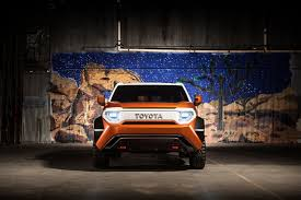 new car releases this weekThe Toyota FT4X is a big orange gearbox on wheels  The Verge