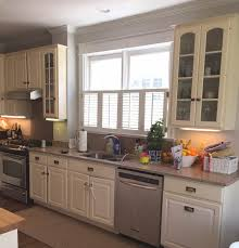 Kitchen With No Upper Cabinets Interior Kitchen Without Upper Cabinets Kitchens With Corner