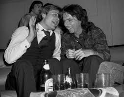 Jack Ford, left, son of former President Gerald Ford, talks with singer  Alice Cooper at New York's Studio 54 in this… | Studio 54, Studio 54 disco,  Celebrity photos