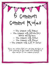 103 Best Punctuation Capital Letters Images Activities Grammar