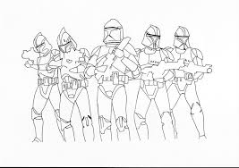 Star Wars Clone Trooper Free Coloring Pages Star Wars Clone Trooper