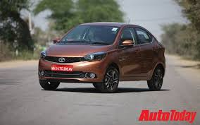 new car launches from tataNew Tata Tigor launched in India at Rs 47 lakh  New Launches