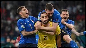 Euro 2020 final: Why I didn't celebrate ...
