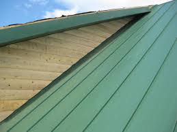 tin roof sidewall