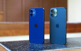 Apple iPhone 12 and 12 Pro Review ...