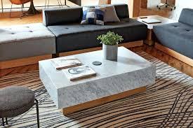 west elm marble coffee table modern coffee tables west elm workspace marble coffee table block sofa