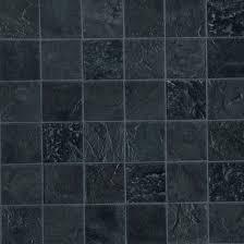 tile floor texture design. Black Mosaic Textured Vinyl Tiles From Homebase Floor Uk Tile Texture Design O