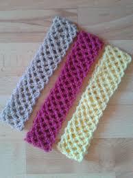 Easy Crochet Headband Pattern Best Decorating Ideas