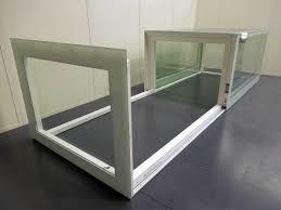 Lucernari per tetti piani in vetro archivetro